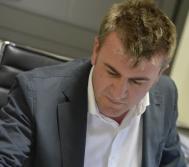 Javier Cebollero. Audi Ponent. Auditor-Censor Jurado de Cuentas