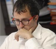 José Miguel Zurita. Audi Ponent. Auditor-Censor Jurado de Cuentas